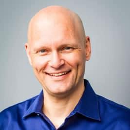Lars Peterson